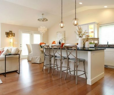 Rhonda Staley IIDA Cohen New Bungalow kitchen
